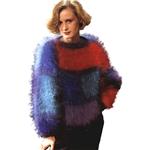fluffy-sweater
