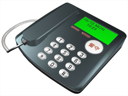 telephone-equipment