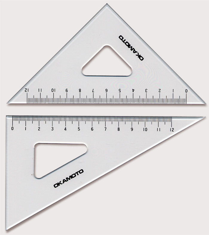 plain-triangle