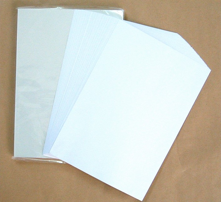 Xerox-paper